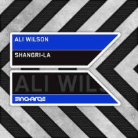 Ali Wilson - Shangri-La (Single)