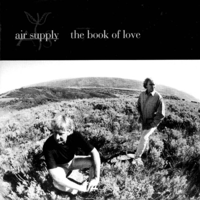 Air Supply - The Book Of Love (Album)