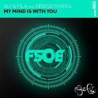 My Mind Is With You (W&W Dub Mix)