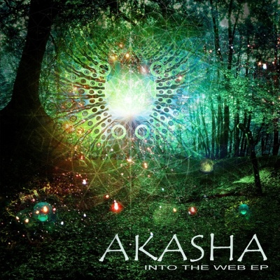 Akasha Experience - Into The Web EP (Album)