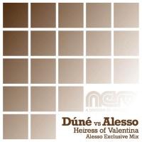 Heiress Of Valentina (Alesso Instrumental Mix)