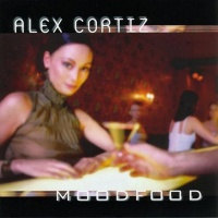 Alex Cortiz - Mood Food