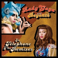 Beyonce - Telephone (The Remixes) (EP)