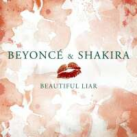 Beyonce - Beautiful Liar (Remixes)