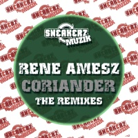 Hardwell - Coriander (The Remixes) (Single)