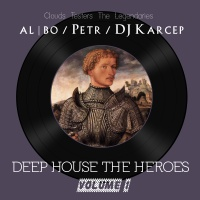 Al | Bo - Deep House The Heroes (Album)