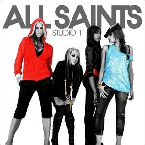 All Saints - Not Eazy