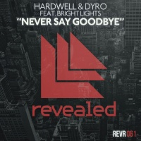 Hardwell - Never Say Goodbye (Single)