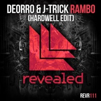 Hardwell - Rambo (Single)
