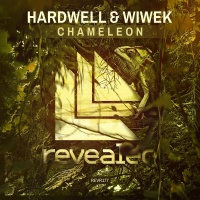 Hardwell - Chameleon (Single)