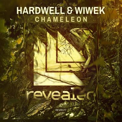 Hardwell - Chameleon (Single)