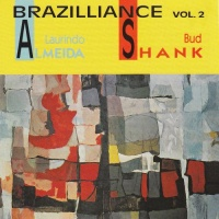 Laurindo Almeida - Brazilliance, Vol.2 (Album)