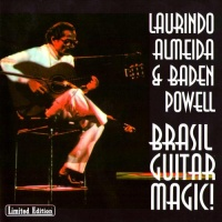 Laurindo Almeida - Brasil Guitar Magic!: The Gold Collection
