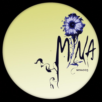 Clara Moto - Persephony EP
