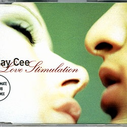 Kay Cee - Love Stimulation (Master Release)