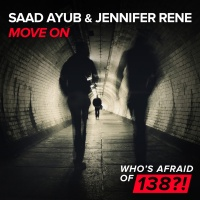 Jennifer Rene - Move On (Single)