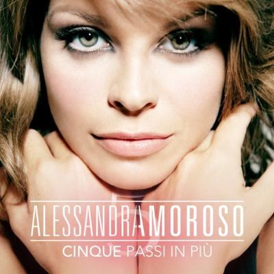 Alessandra Amoroso - Cinque Passi In Piu (Special Edition) CD2 (Album)