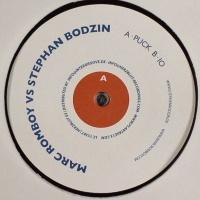 Stephan Bodzin - Puck