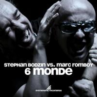 Stephan Bodzin - Oberon