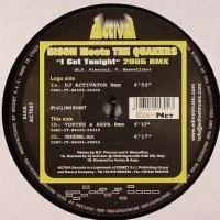 Bison - I Got Tonight (DJ Activator Remix)