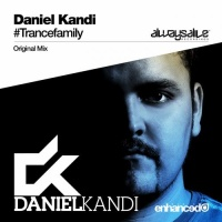 Daniel Kandi - #Trancefamily (Single)