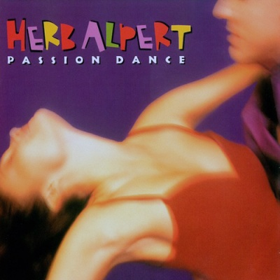 Herb Alpert - Passion Dance (Album)