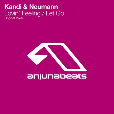 Daniel Kandi - Lovin' Feeling / Let Go (Single)