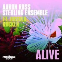 Ursula Rucker - Alive WEB (Album)
