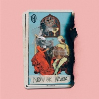 Halsey - Now Or Never (Original Mix)