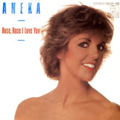 Aneka - Rose, Rose I Love You (Album)