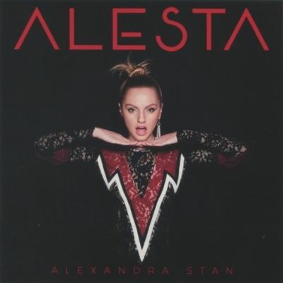 Alexandra Stan - ALESTA (Deluxe Edition) [Japan] (Album)