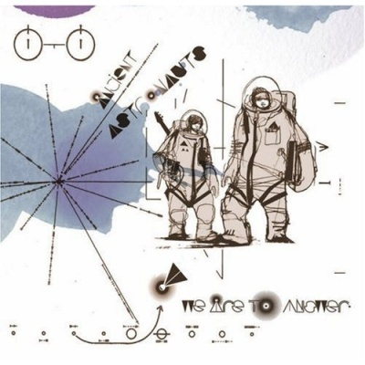 Ancient Astronauts - I Came Running