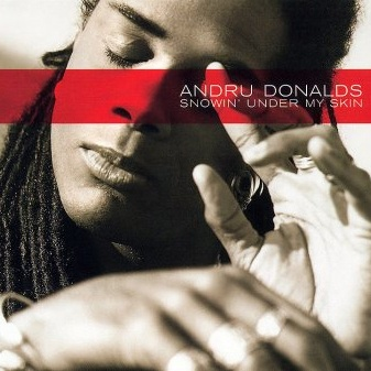 Andru Donalds - Snowin' Under My Skin