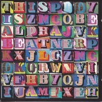 Alphabeat - This Is Alphabeat (Bonus CD) (Album)