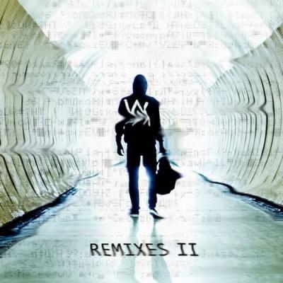 Alan Walker - Faded (Remixes II) (Single)