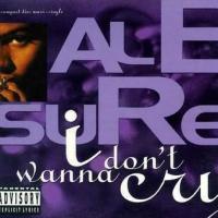 Al B. Sure! - I Don't Wanna Cry (Promo)