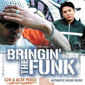 CZR - Bringin The Funk