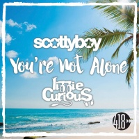 Scotty Boy - You're Not Alone