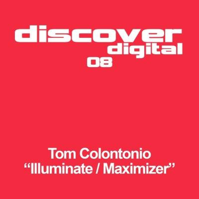 Tom Colontonio - Illuminate Maximizer (Album)