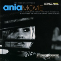 Ania Dabrowska - Ania Movie CD-1 (Album)
