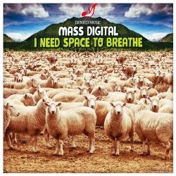 MASS DIGITAL - Deserted (Daniel Allen Remix)