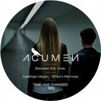 Acumen (Antoine Garcin) - Between The Lines (Matthias Meyer Rmx)