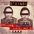 D'vinci - Columbia
