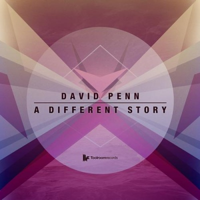 David Penn - A Different Story