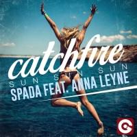 Spada - Catchfire