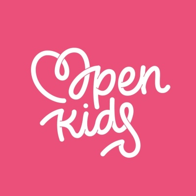 Open Kids - Хулиганить