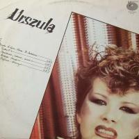 Urszula - Urszula (Album)