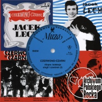 Czerwono-Czarni - Kolekcja Czworek I Singli 2 ( 3CD) (Compilation)