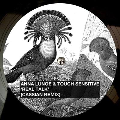 Anna Lunoe - Real Talk