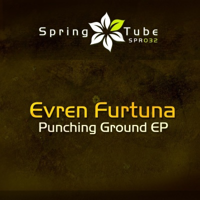 Evren Furtuna - Punching Ground